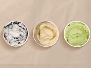 No Regret Dessert : 1-Ingredient Ice Cream