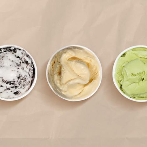 Archer's Jersey Ice Cream, Darlington