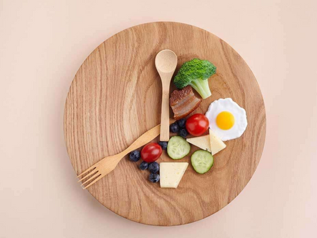 Eating for a Healthier Uterus