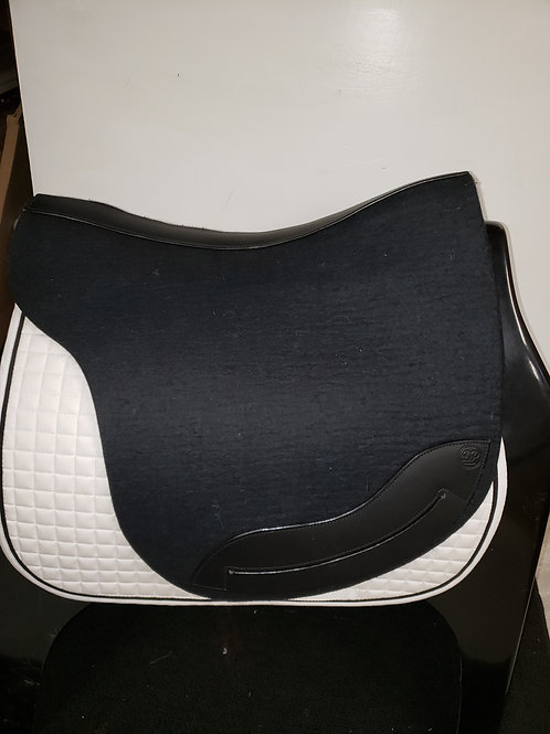 DP Saddlery El Campo Saddle Pad - New