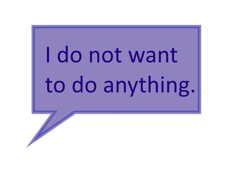 「何もしたくない日」のために