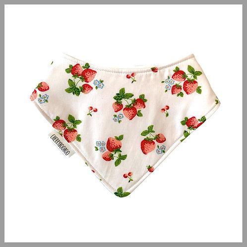 White Strawberry Love