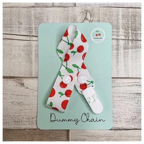 Cherry Dummy Chain