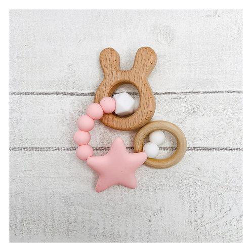 Bunny Love Teether