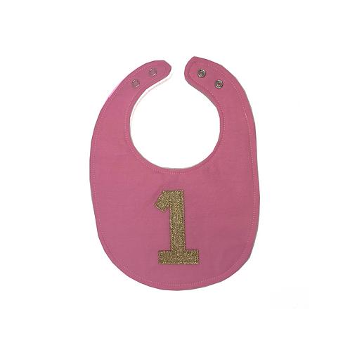 Birthday Baby Pink