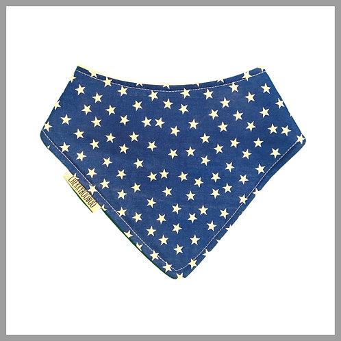 Mini Blue Star