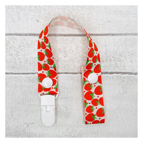Strawberry Love Dummy Chain