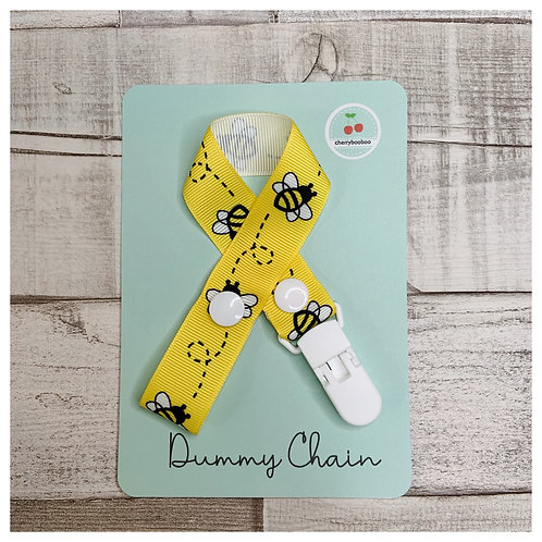 Busy Bee Dummy Chain