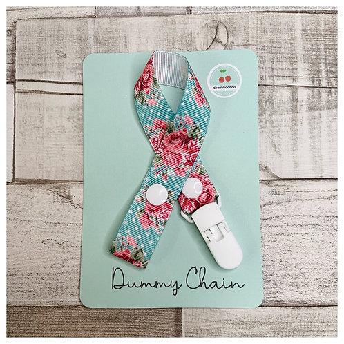 Floral Dream Dummy Chain
