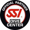 Logo SSI - Dive Center - Diving College