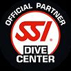Logo SSI - Dive Center - Diving College