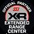 Logo SSI XR - Diving College