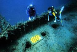 Diving College Mergulho em Naufrágio