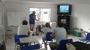 Diving College Escola de Mergulho