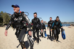 Diving College Mergulho de Praia