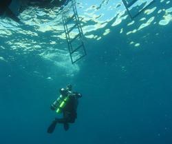 Mergulho Descompressivo   Diving College
