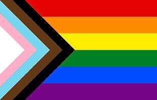 LGBTIQ+Flag