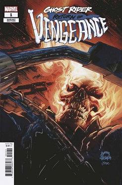 Ghost Rider, Vol. 8 Annual #1C