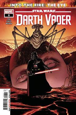 Star Wars: Darth Vader, Vol. 3 8A