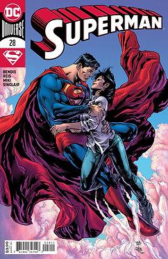 Superman, Vol. 5 28A