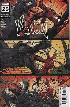 Venom #25 (4th Printing)