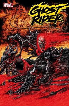 Ghost Rider, Vol. 8 Annual #1F