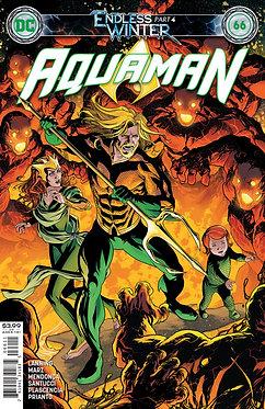 Aquaman, Vol. 8 66A