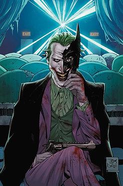 BATMAN #93 CVR A TONY DANIEL