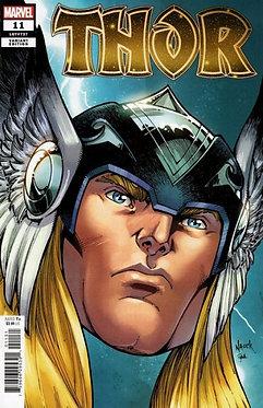 Thor, Vol. 6 #11C