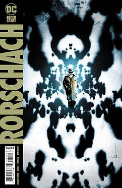 Rorschach 3B