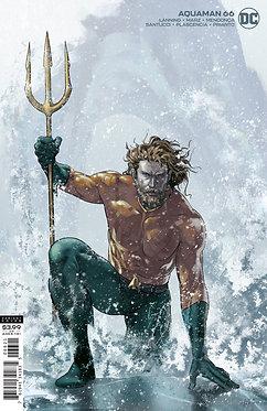 Aquaman, Vol. 8 66B