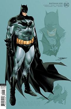 Batman, Vol. 3 105C