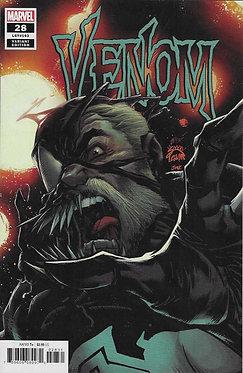 Venom #28 (Stegman Variant)