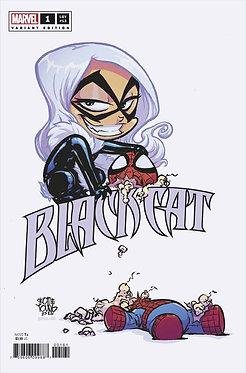 Black Cat, Vol. 2 1F