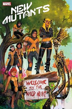 New Mutants, Vol. 4 14