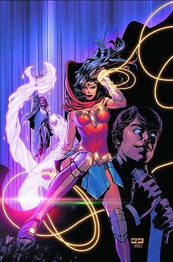 Wonder Woman #769 (Cover A - David Marquez)