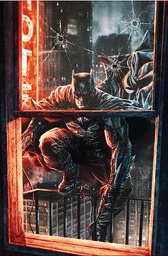 Detective Comics #1033 (Cover B - Lee Bermejo Card Stock Variant)