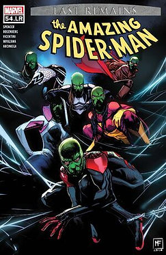 The Amazing Spider-Man, Vol. 5 #54.LR A