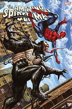 Amazing Spider-Man #49 Variant Brooks