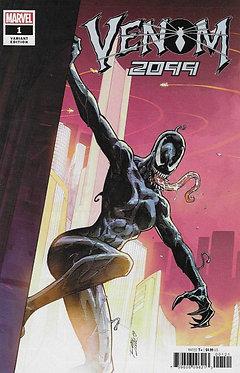 Venom 2099 #1 Variant Ron Lim
