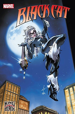 Black Cat, Vol. 2 1E
