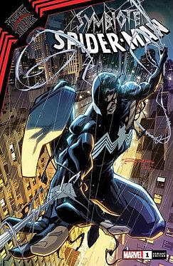 Symbiote Spider-Man: King In Black 2B