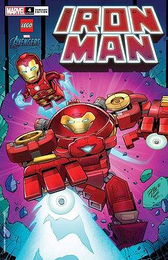Iron Man, Vol. 6 4D