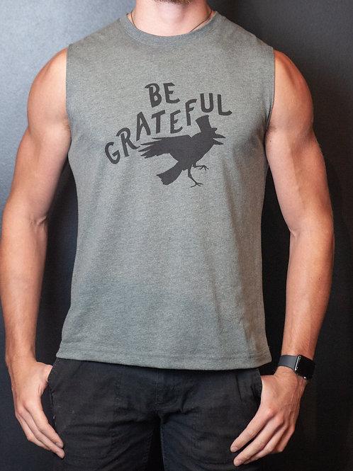 Men's Sleeveless Shirt