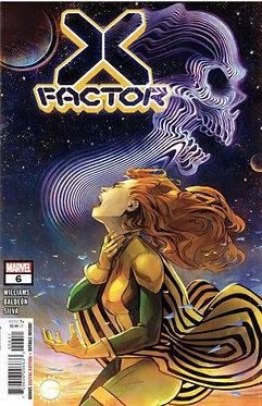 X-Factor, Vol. 4 #6