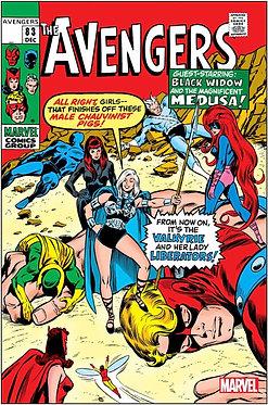 Avengers (1963)# 83