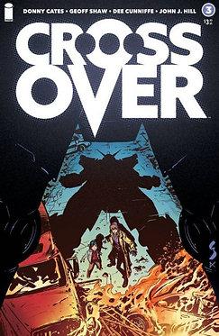 Crossover (Image Comics) #3A