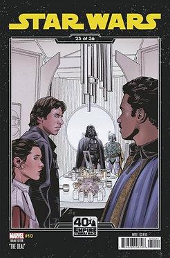 Star Wars, Vol. 3 (Marvel) #10B