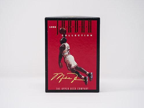 1996 Michael Jordan Collection Upper Deck Trading Cards