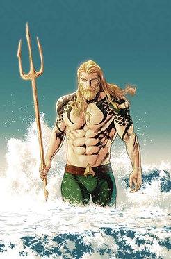 Aquaman #57 (Kris Anka Variant)